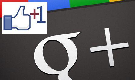 Nu (ook) zichtbaar wat je vrienden 'liken' in Google+