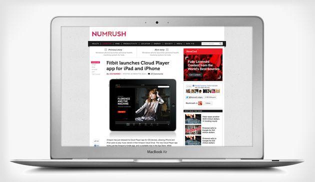 Numrush: Een nieuwe blog over Big Data