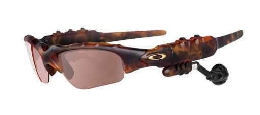 Oakley THUMP Sunglasses - Purchase Oakley wearable electronics and accessories from the online Oakley store