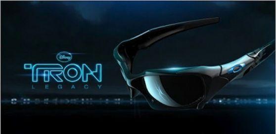 Oakley zegt 600 belangrijke patenten voor smart bril te hebben
