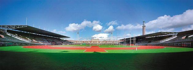 olympisch-stadion