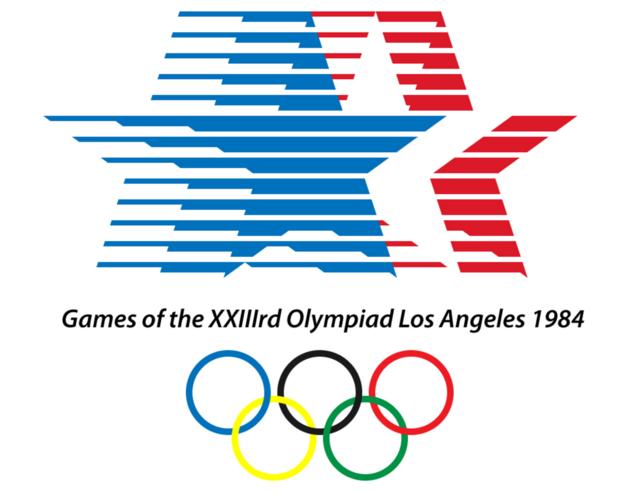 olympische-spelen-logo-los-angeles