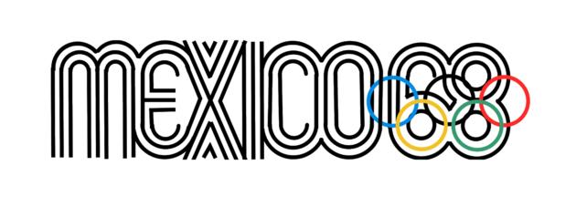 olympische-spelen-logo-mexico