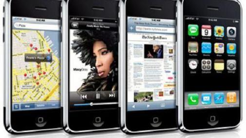 Onduidelijkheid over verkoopcijfers iPhone