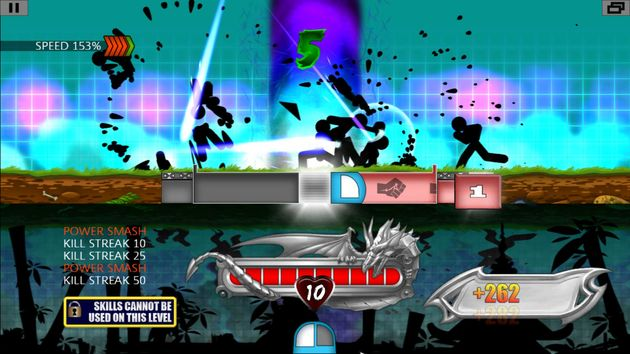 One Finger Death Punch: hét tussendoortje van 2014