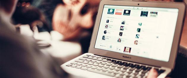 online-bedrijven