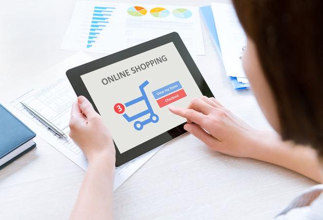 Online retailers, kijk overzees