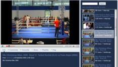 Online video haalt televisiekijken in