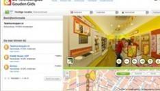 Online winkels kijken met WinkelSpotter