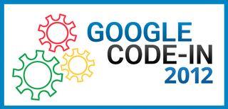 Ontdek de wereld van open source tijdens Google Code-in 2012