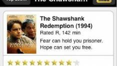 Ook IMDb komt met iPhone App