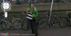 Ook in Belgie onderzoekt men Google Street View