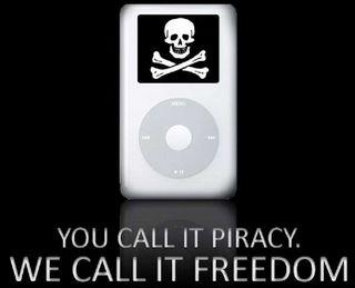 Ook Nederland heeft nu een downloadverbod