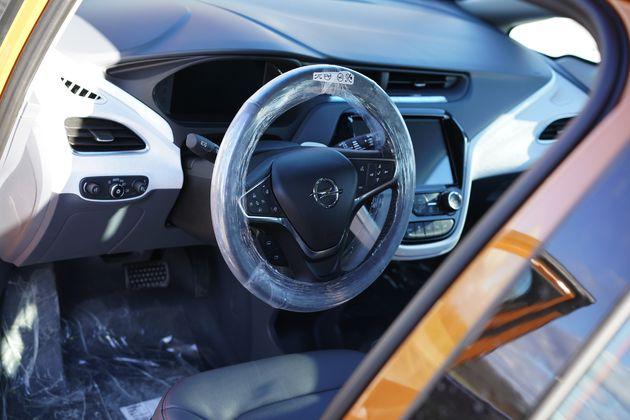 Opel Ampera-e -11- Wouter Spanjaart