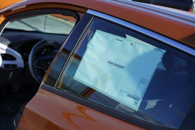 Opel Ampera-e -12- Wouter Spanjaart