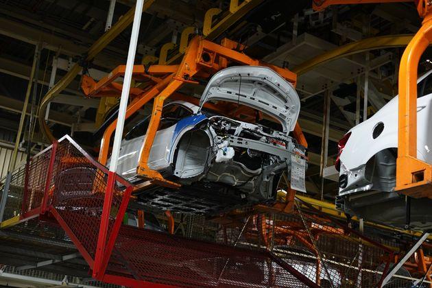 Opel Ampera-e -2- Wouter Spanjaart