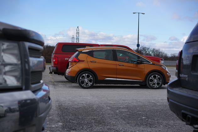 Opel Ampera-e -8- Wouter Spanjaart