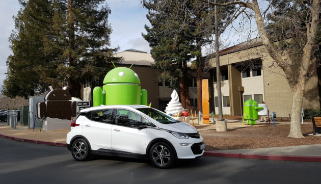 Opel_Ampera_E_Android