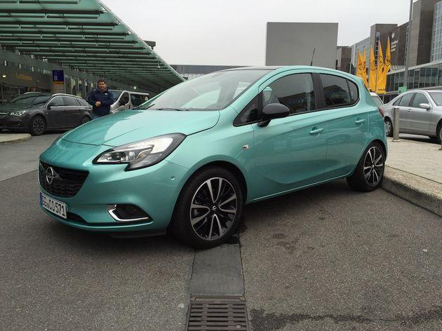 Opel_Corsa_mintgroen
