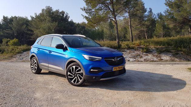 Opel_Grandland_X_Frankrijk