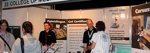 Open dag College of Multimedia