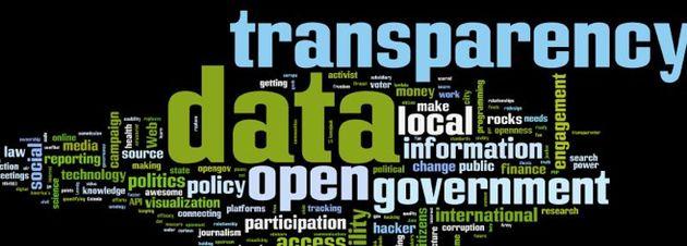 Open Data: vraag versus aanbod