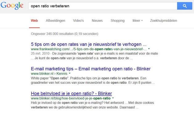 open-ratio
