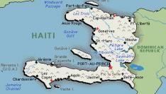 Oppassen voor Haïti Spam