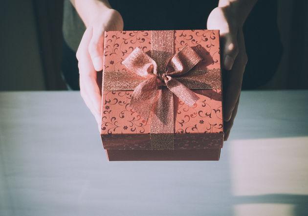 Origineel cadeau