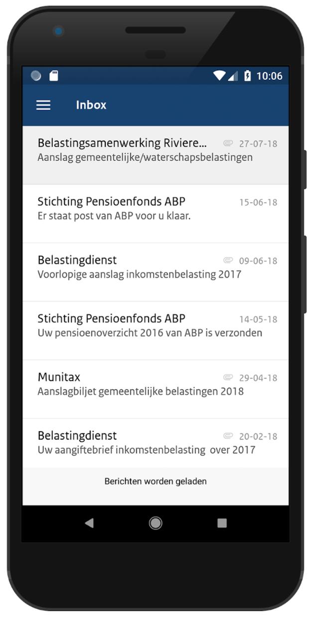 overheid-app