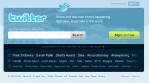 Overvloed aan berichten grootste frustratie op Twitter