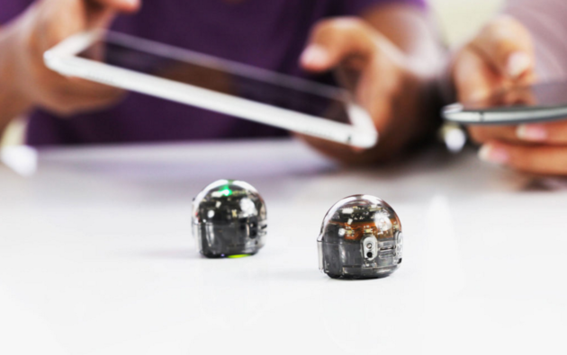 ozobot-tablet-interactie