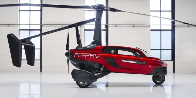 PAL-V_Liberty_Flying_Car_Solid_Dutch_Engineering