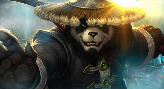Panda's en Pokémon: Blizzard kondigt nieuwe expansie World of Warcraft aan