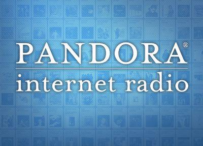 Pandora breidt uit naar Australië en Nieuw-Zeeland