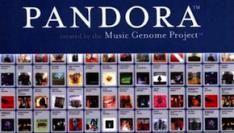 Pandora profiteert van internethype bij beursgang