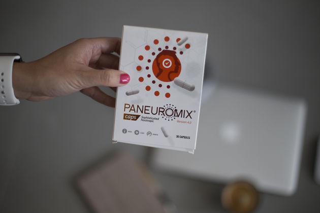paneuromix-doosje