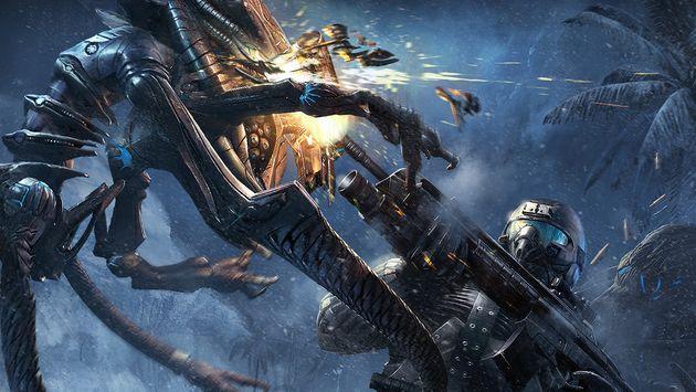 Pardon, je lekt: Killzone 3 en Crysis 2 nu al op torrentsites