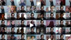 Participatie videoclip van C-Mon & Kypski: More is Less