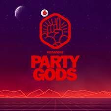 Party Gods: festival app van ID&T