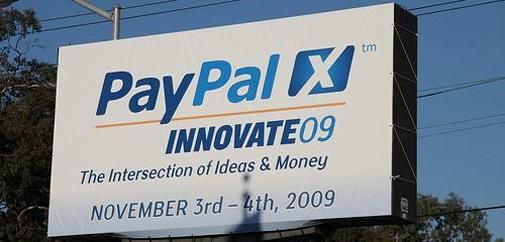 Paypal zet platform open voor developers en start-ups