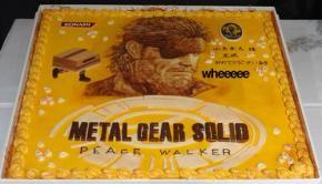 Perfecte recensie nieuwe Metal Gear onder vuur