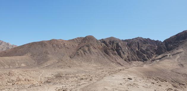 Peru_landschap