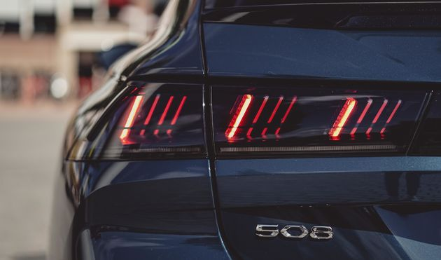 Peugeot_508_achterlichten