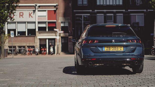 Peugeot_508_SW_achterkant