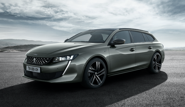 Peugeot_508_SW_first_edition
