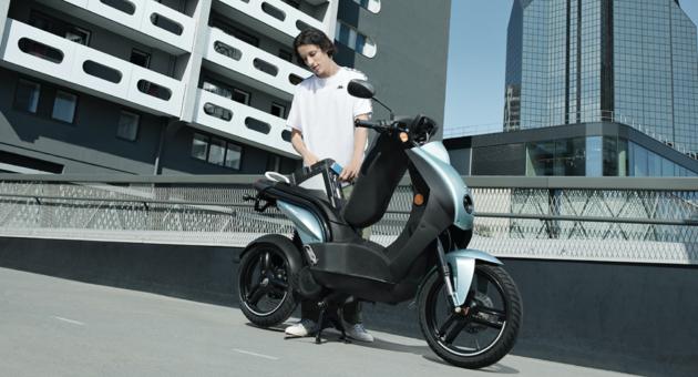 Peugeot_e-Scooter_e-Ludix