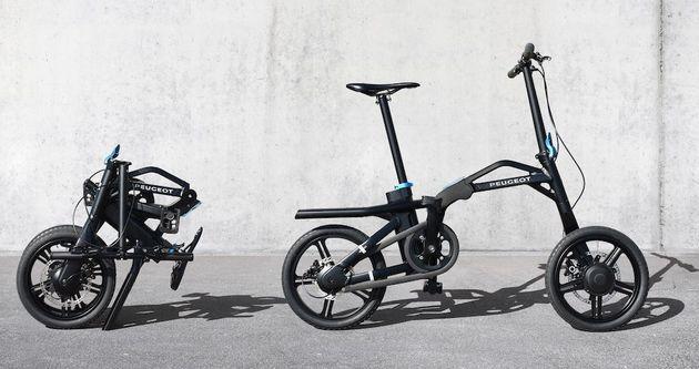 Peugeot-eF01-eBike