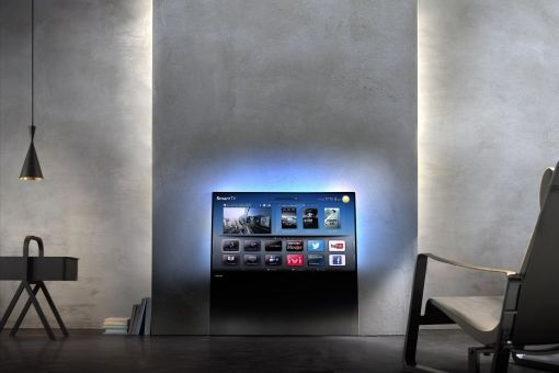Philips-DesignLine-in-use