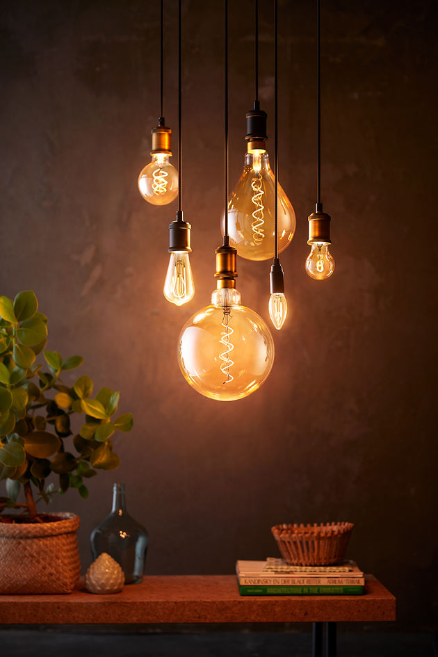 Philips-LED-Deco-Vintage-Range